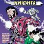 Tomorrow Knights RPG Role Playing Game *Brand New*