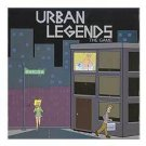 Urban Legends Board Game