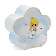 Precious Moments Cloud Nursery Lamp
