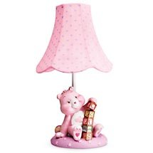 Care Bear Lamp
