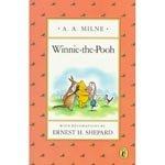 Paperback: Winnie the Pooh