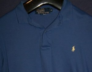 soft ralph lauren polo