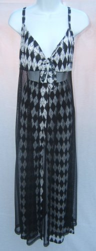 Plus Size Split front dress Size 2X