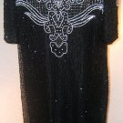Women Plus Size Beaded Dress Size 2X