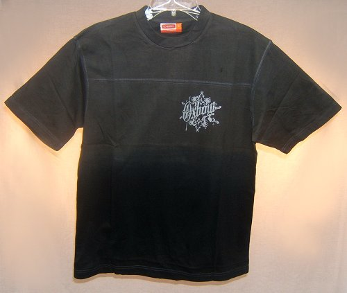 Mens Oxbow T-Shirt Size Medium