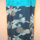 Ladies Long Bali Tank Dress Size Small