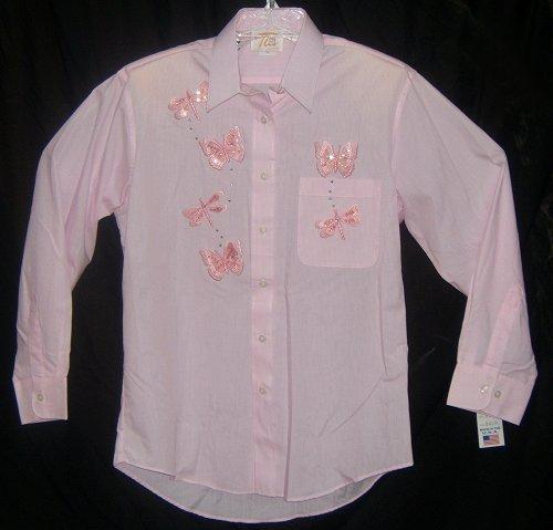 Ladies Tia Shirt Size Small