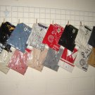 Wholesale Lot of Mens G Unit Shirts