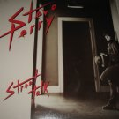 Steve Perry - Street Talk - SEALED Vinyl LP - Rock