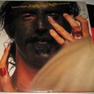 Frank Zappa - Joe's Garage Acts II and III - Double Vinyl LP