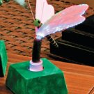 FIBER OPTIC MINI DRAGONFLY NOVELTY LAMP