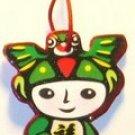 Fortune Olympics Fuwa Nini