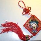 Fortune Olympics Fuwa Beibei Diamond