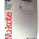 Adler Nu-Kote Correctable Typewriter Ribbon 246 1o4