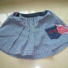 Osh Kosh Demin Skirt