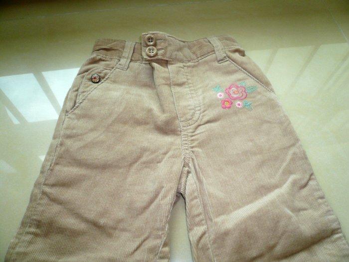 Osh Kosh Girl Corduroy Pants