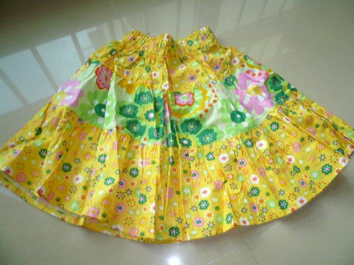 Anthea Summer Skirt