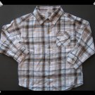 Gymboree Long Sleeved Shirt size 3