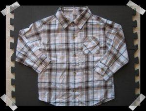 Gymboree Long Sleeved Shirt size 3