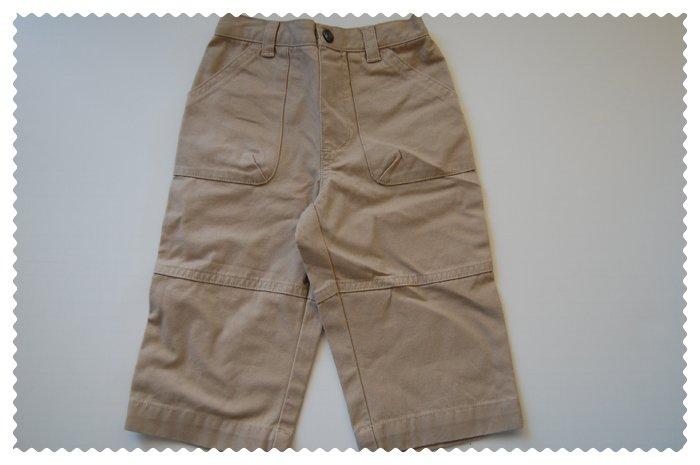 Gymboree Boys Pant size 12-18 months NWoT