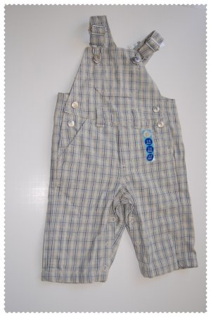 Gymboree Baby Overall size  3-6 m NWT