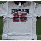 Gymboree Sports Stars Tshirt size 4 NWT