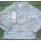 Gymboree Boys Easter Jacket 18-24 m NWT