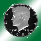 1982 S Kennedy Proof Half *Nice Cameo*