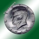 1965 SMS Kennedy - Nice Coin! Proof Like!