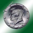 1965 SMS Kennedy - Nice Coin! Proof Like!