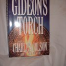 Gideon's Torch Book NOVEL by Charles Colson SHIPPING INCLUDED