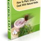 ebook HERBS 101  $1.00 FREE SHIPPING international!
