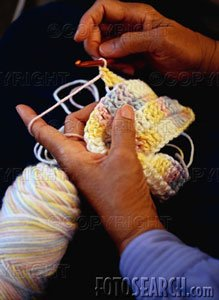 eBook  Learn How to Knit & Crochet  eBook ONLY $1.00 Free shipping international!