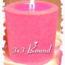 Pixie Round Pillar