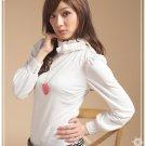 Cotton Top- white