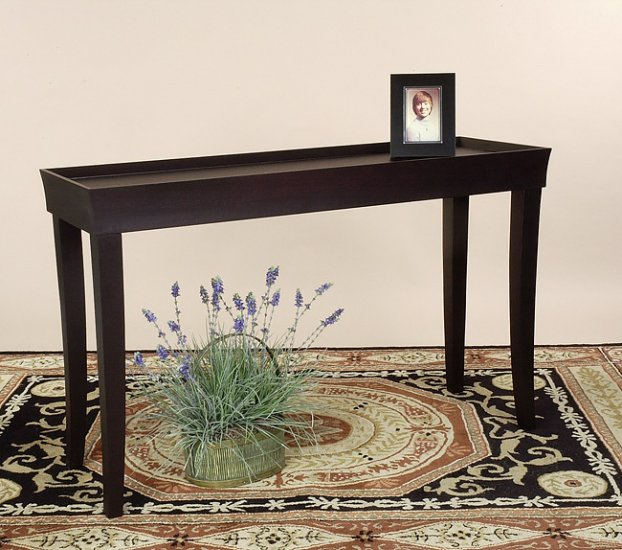 Manhattane Console Table