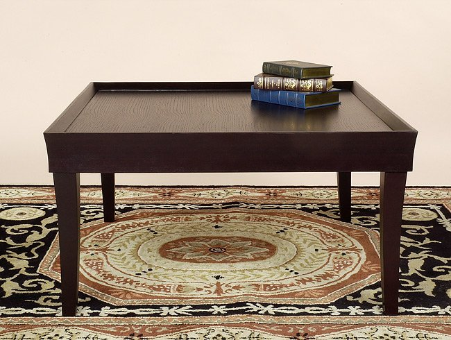 Manhattan Square Table
