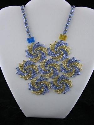Starry Swirls