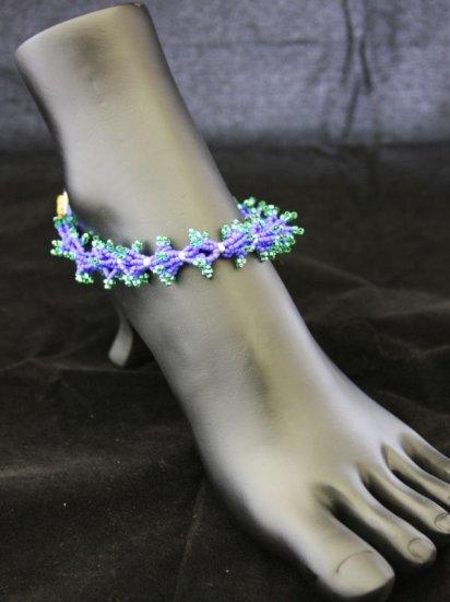 Zulu Flowers
