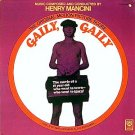 Gaily, Gaily - Original Soundtrack, Henry Mancini OST LP/CD