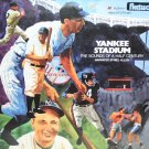 Yankee Stadium - The Sounds Of A Half Century LP/CD