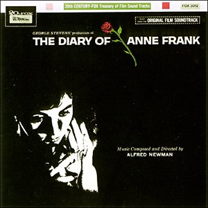 The Diary Of Anne Frank - Original Soundtrack, Alfred Newman OST LP/CD