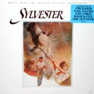 Sylvester - Original Soundtrack, Cruzados OST LP/CD