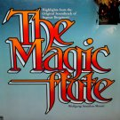 The Magic Flute - Original Soundtrack, Wolfgang Amadeus Mozart OST LP/CD