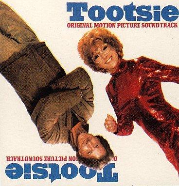 Tootsie - Original Soundtrack, Dave Grusin & Stephen Bishop OST LP/CD
