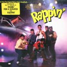 Rappin' - Original Soundtrack, Lovebug Starski OST LP/CD
