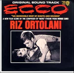 Ecco / Mondo di notte numero 3 - Original Soundtrack, Riz Ortolani OST