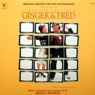 Ginger & Fred - Original Soundtrack, Nicola Piovani OST LP/CD and