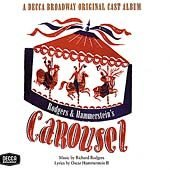 Carousel - Original Broadway Cast (CD 2000) Remastered Soundtrack