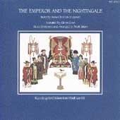 Emperor And The Nightingale - Glenn Close reads (CD 1987) Mark Isham music